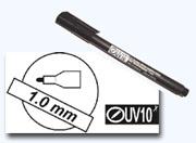 UV filc - UV 10x