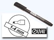 UV filc - UV 40x