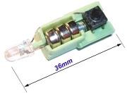 UV micró modul